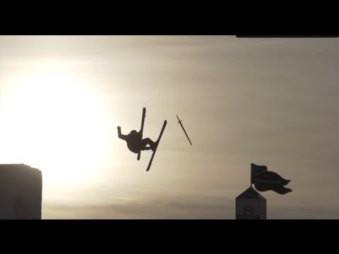 FIAT Nine Knights Ski 2013 - FULL HIGHLIGHT CLIP