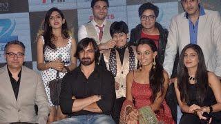 Zee TV new serial ' Maharakshak Aryan' launched - BOLLYWOODCOUNTRY