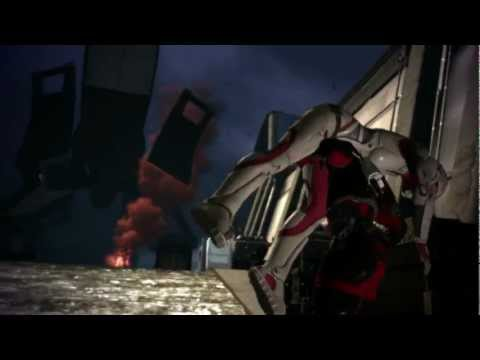 Mass Effect 3 - Sacrifice (HD)