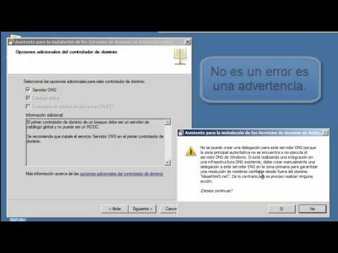 Active Directory Windows Server 2008 R2 I