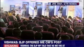 Campus Connect: Youth verdict on Narendra Modi - NEWSXLIVE