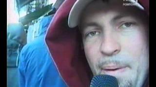 Warszafski Deszcz (Tede, Numer Raz) w USA (2002)