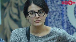 Exclusive: Mandana Karimi talks about MEETING Sajid Khan | #MeToo | #WeAreListening | Bollywood News - ZOOMDEKHO