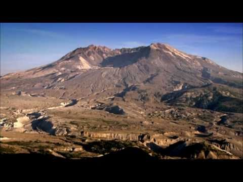 Mt. St. Helens Eruption May 18 1980 720p HD