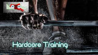 Royalty Free :Hardcore Training