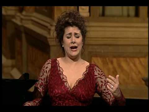 GIORDANI, G. Caro mio ben �ۧA���O No.6  Cecilia Bartoli -