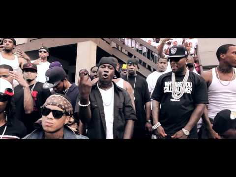 Alley Boy feat. Young Jeezy & Yo Gotti - Four - Official Video --Hp3kuBXlQ0