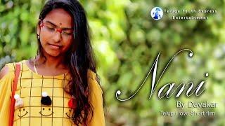 Nani Latest Telugu Love Short Flim 2019 Love and Friendship Story - YOUTUBE