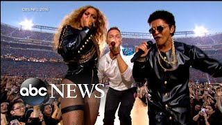 Is the famed Super Bowl halftime show in trouble? - ABCNEWS