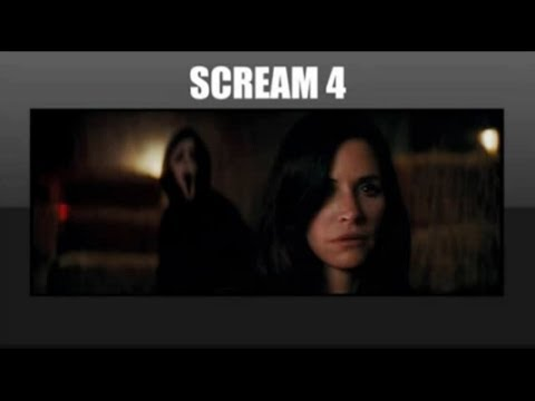 Scream 4 Spill Review (Alternate Cut)