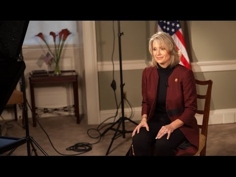 Weekly Republican Address 12/7/13: Rep. Renee Ellmers (R-NC)