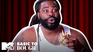 Lobster Rolls & French Fries 🍟 w/ Timothy DeLaGhetto & Darren Brand | Ep. 5 | Basic to Bougie - MTV