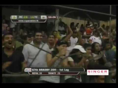 67th Bradby Shield 2nd Leg 2011 [HQ] - Part 1/9