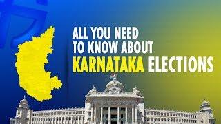 Watch: Top points about Karnataka elections - ZEENEWS