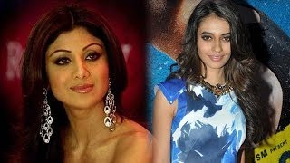 Why did Shilpa Shetty FORCE Dishkiyaoon star Ayesha Khanna?