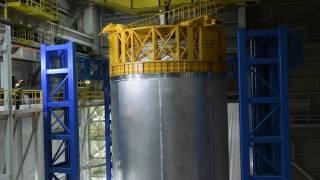 Mira como hizo la NASA el cohete más potente de la historia