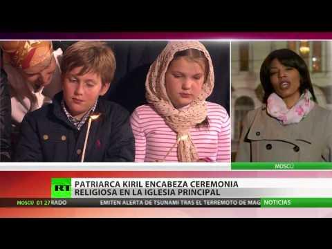 Pascua: Cristianos ortodoxos y católicos celebran la Resurrección de Cristo