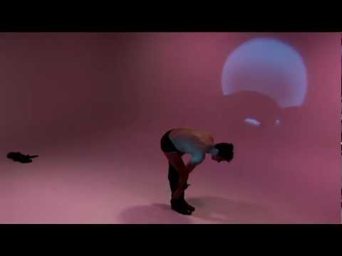 Strip Dance Hombre, a bailar 3/3 - Academia de Baile