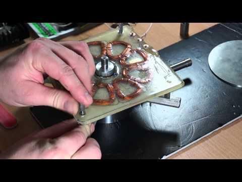 Ветрогенератор на 12 вольт своими руками