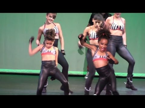 Party Like This - Rage Crew (Sierra Neudeck) - Dance Recital