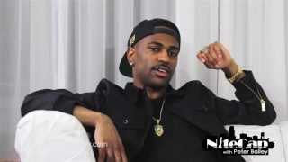 Big Sean Says Hip Hop Has Become More Universal Than Ever