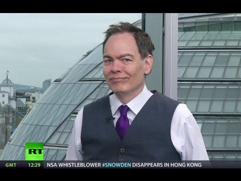 Keiser Report: PRISM, SOPA, PIPA, ACTA, etc. Copyright Prostitutes! (E456)