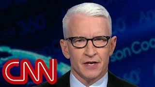 Anderson Cooper: Trump's 'hoax' claim on Russia now weaker - CNN