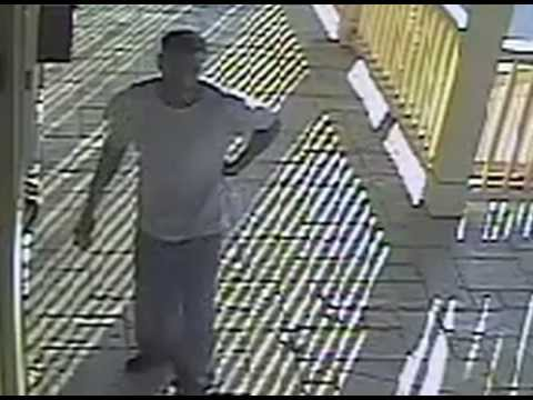 13-087853 Car Jacking Suspect WANTED Crime Stoppers REWARD!