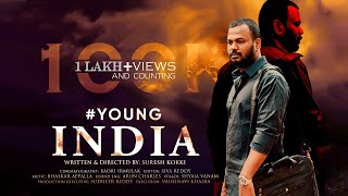 YOUNG INDIA - Let us chase our dreams   Short Film [2020]   Fun Pataka Kiran   Aadhan Originals - YOUTUBE
