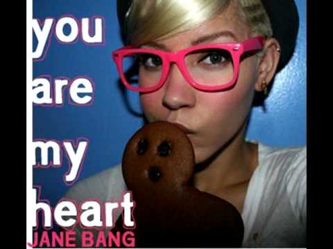 You Are My Heart by Jane Bang (From Secret Album 