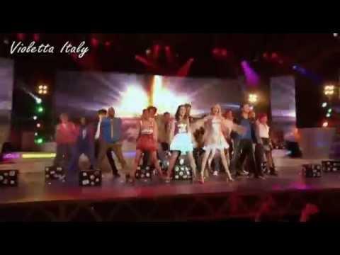 Violetta 3 - Videoclip