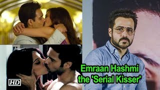 Emraan Hashmi the 'Serial Kisser' | Will it work for web content - IANSLIVE