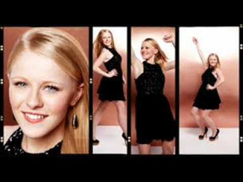 Hollie Cavanagh - Pink - Perfect - Studio Version - American Idol 11