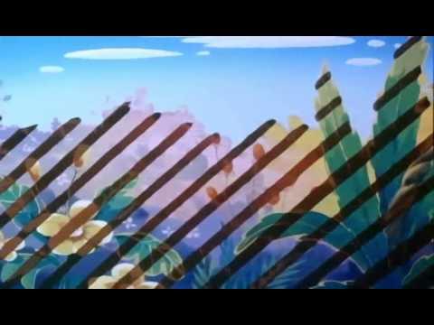 اليس في بلاد العجائب - حلقة 3