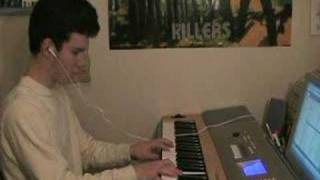 Ryan plays Pictures of You by The Last Goodnight on Piano