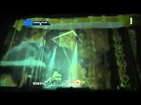 Lyn - 时光倒流 (Ment M Countdown现场版)- 拥抱太阳的月亮OST.flv