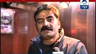ABP LIVE l 'Pandey Paan Bhandar' gears up to serve US president Obama - ABPNEWSTV