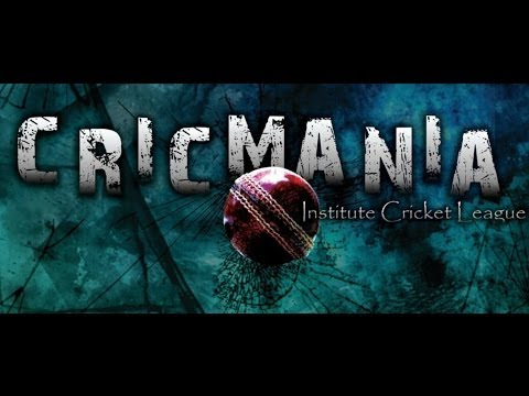 Cricmania_The_Institute_Cricket_League
