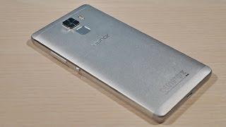 Видеообзор Huawei Honor 7