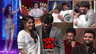 Dhee Champions 25th September 2019 - DHEE 12 Season latest Promo - #Dhee12 - Sudigali Sudheer - MALLEMALATV