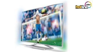 Обзор телевизора Philips PFS6609