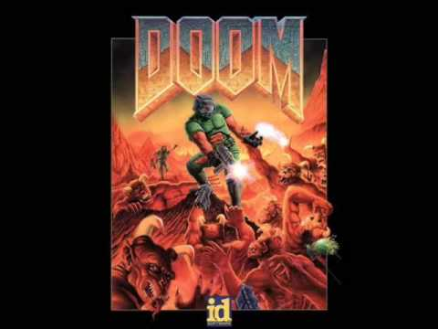 Unused DooM Music #43 - Alice in Chains - Dirt