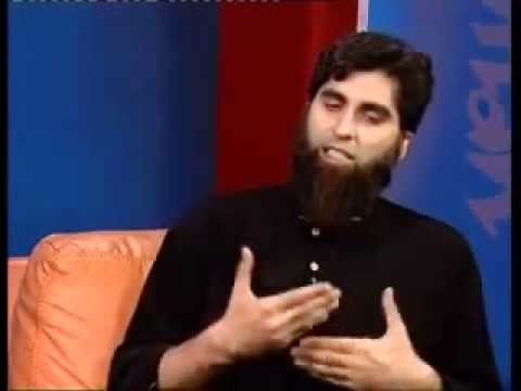 ''MEHMAAN'' JUNAID JAMSHED ,Yadgaar Interview ''main kaisy badla'' part # 1