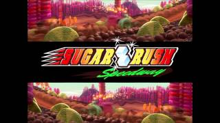 【Wreck it Ralph - 病毒廣告 - 賽車遊戲 Sugar Rush】【Joe】