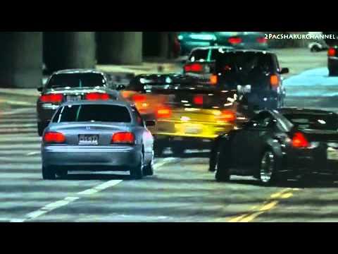 Fast and Furious Tokyo Drift Grits - My Life Be Like/Ohh Ahh (Remix DJ Drakula)