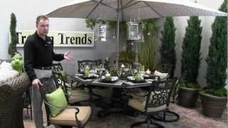 Page 1 of comments on Chateau 8 Person Dining Group - Trees n ...