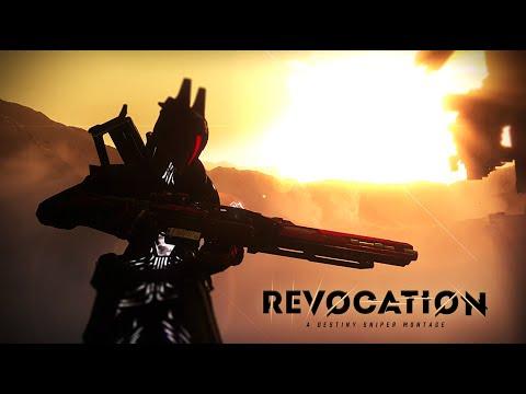 Revocation | A Revoker Sniper Montage #MOTW