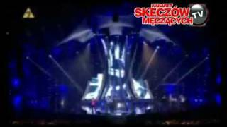 KSM - Hymn EURO 2012 (VII Sopocka Noc Kabaretowa 2010)