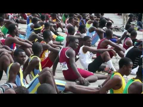 Born To Run: Jamaican Runners 2013 documentary movie, default video feature image, click play to watch stream online