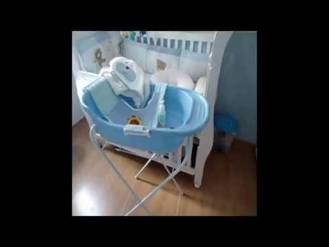 Banho do bebê -dicas e sugestões de produtos